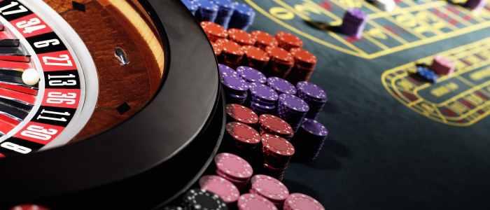 Akhiri permainan kasino untuk pemain
