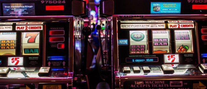 Area Game Slot Online yang nyata dan nyata