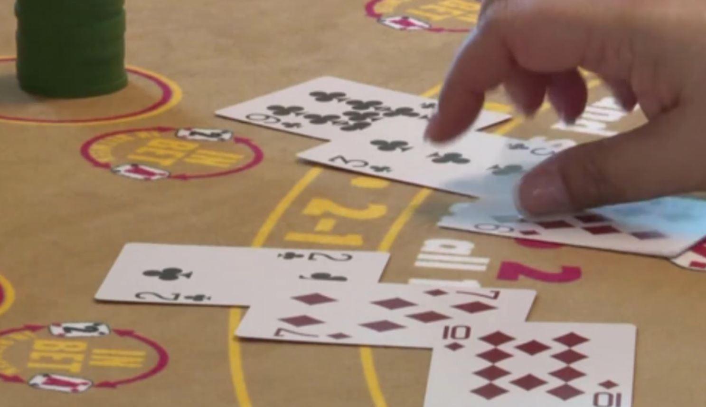 gambling lottery